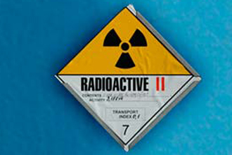 application of radioactive isotopes in biochemistry