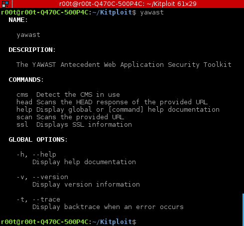 security testing in soa application