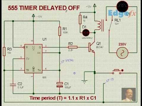 applications of astable multivibrator using 555 timer pdf
