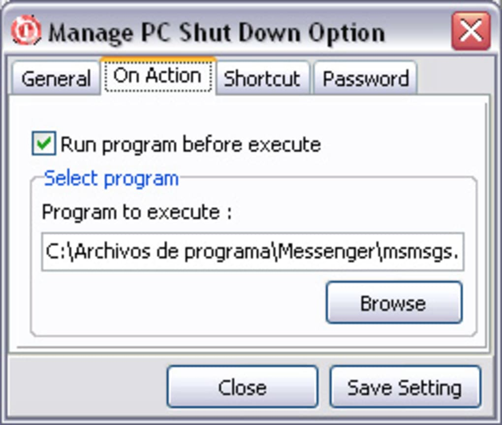 how to forcefull shut applications pc